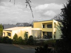 Ansicht Terrasse